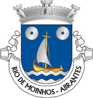 Rio de Moinhos (Abrantes)