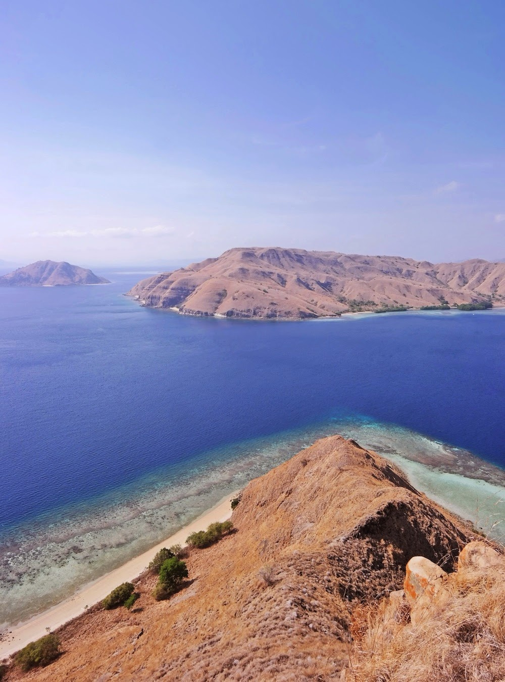 "<a href=""http://mataram.info/things-to-do-in-bali/visitindonesia-banda-marine-life-the-paradise-of-diving-topographic-point-inward-fundamental-maluku/"">Indonesia</a> best time to visit :; Yous Must Hike: Gili Laba"