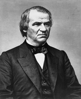 Tim Kent's Civil War tales: Southern born Federal Generals ... Andrew Johnson