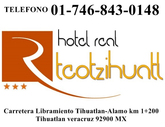 HOTEL REAL TEOTZIHUATL