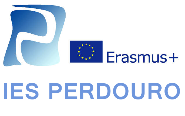 PROGRAMA ERASMUS+ NO IES PERDOURO