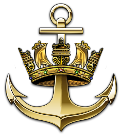 royal navy motto