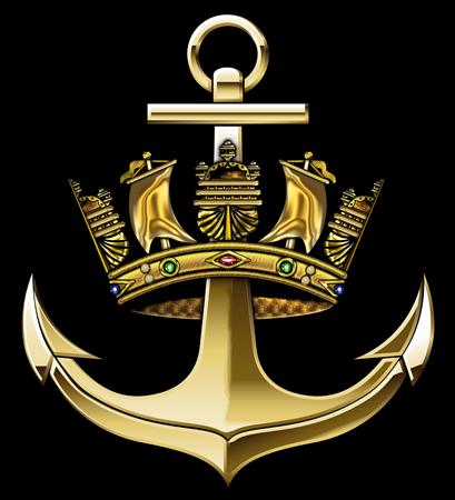 RN Badge? - British & Commonwealth Military Badge Forum