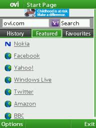 Download OVI Browser 0.8.3 handler
