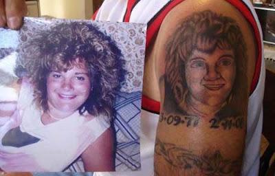 Los peores tatuajes vistos en la red