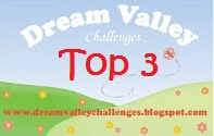 Proud to make Top 3 at Dream Valley