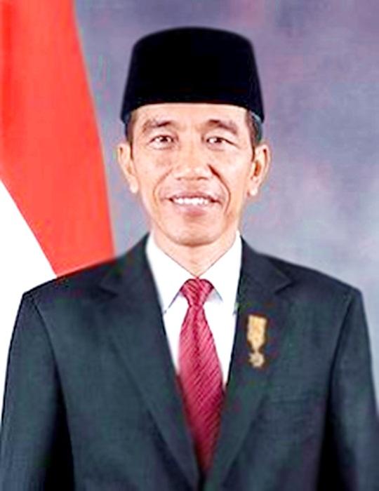 Star Berantas: Riwayat Singkat Presiden Republik Indonesia