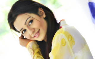 Nusraat Faria Mazhar