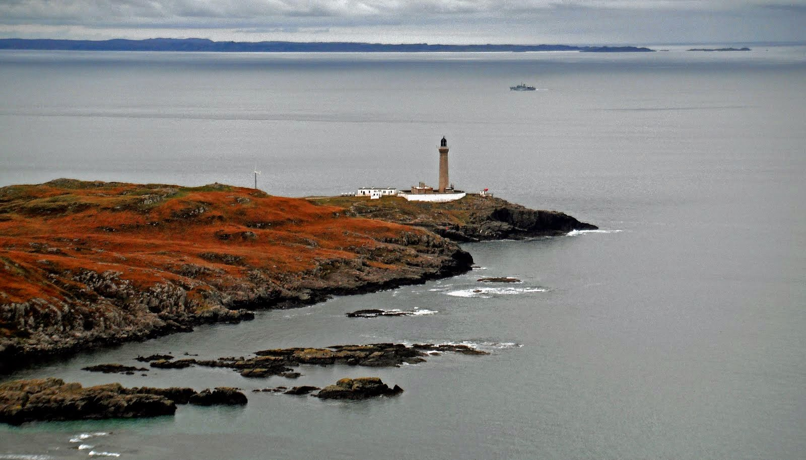 The Point of Ardnamurchan