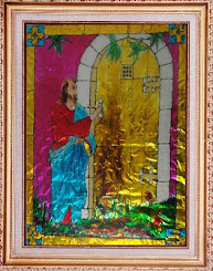 Glass Painting No.46