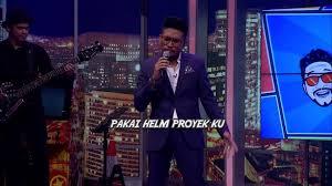 "Download Lagu ""Helm Proyek"" Imam Darto The Comment Net Tv"