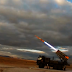 Roketsan Tests Medium Altitude Air Defence Missile System (HiSAR-A)