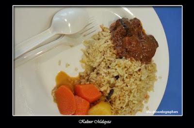 kuliner malaysia, cuisine, cullinary, food, melayu, nasi minyak