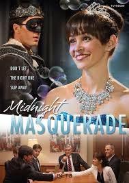 Midnight Masquerade (2014)