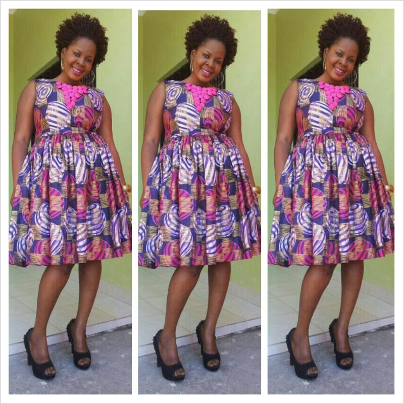 Subira wahure official african couture blog kitchen party dresses by