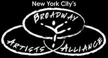 Broadway Artists Alliance Summer Internships