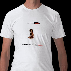 Buy a Pipomixes T-Shirt