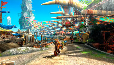 Trucos Monster Hunter 3 Wii