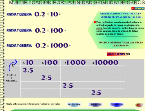 http://www2.gobiernodecanarias.org/educacion/17/WebC/eltanque/todo_mate/mult_deci/mult_deci_p.html