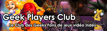 Geek Players Club