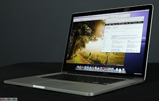 Apple may unveil 13-inch MacBook Pro on October 23