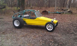 For SALE 1965 VW Dune Buggy Street Legal $6,500 Firm