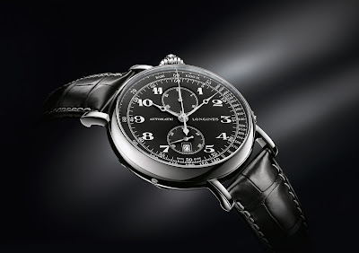 The Longines Avigation Watch Type A-7: A Clasically Inspired Modern Pilot's Watch