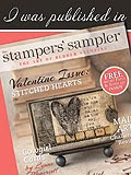 Stampers' Sampler - Spring 2014
