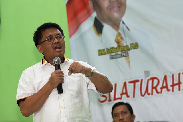 Sukseskan Munas PKS Ke-4, Presiden PKS Serukan 'Gerakan Lima Puluh Ribu'