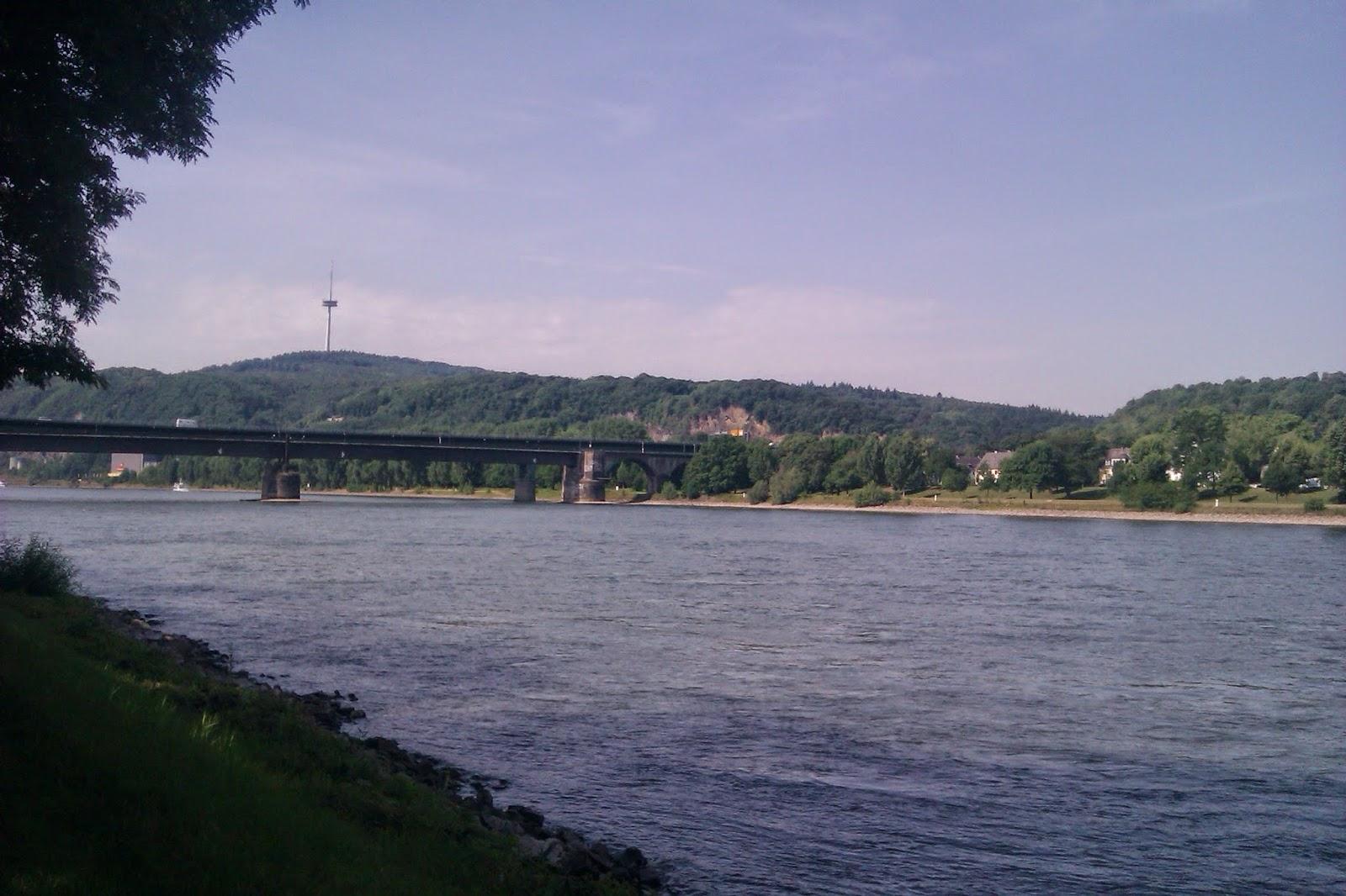 Rhein KO-Pfaffendorf