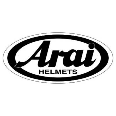 Logo Helm Arai vector
