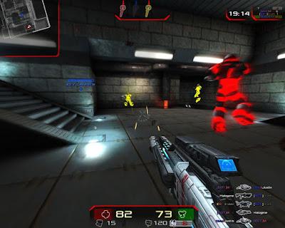 تحميل لعبة الاكشن والمغامرة Xonotic 2016 للكمبيوتر مجانا coobra.net