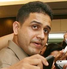 Kabar terkini M Nasarudin Tertangkap 8 Agustus 2011