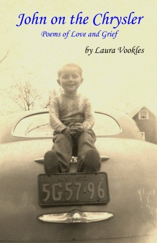 JOHN ON THE CHRYSLER by Laura Vookles