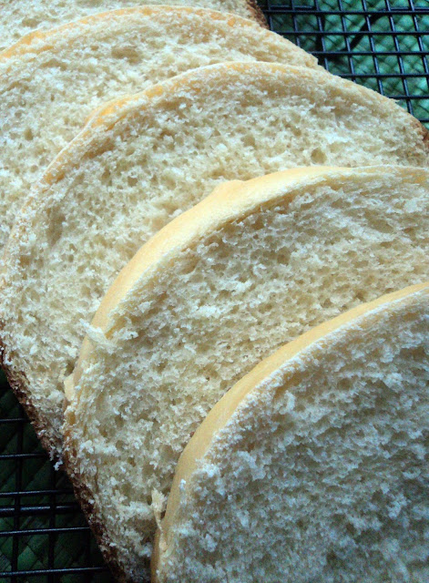 Pan blanco en panificadora receta casera