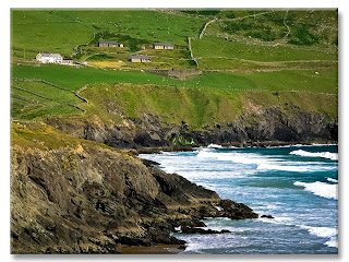 County Kerry en Irlanda