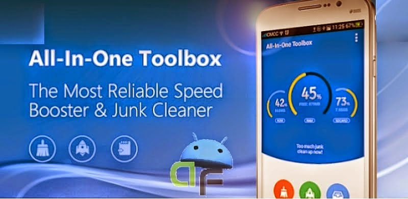 All In One Toolbox Pro v5.1.5.1 Apk + Plugins (29 Tools)