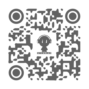 Mycarlao in QRcode