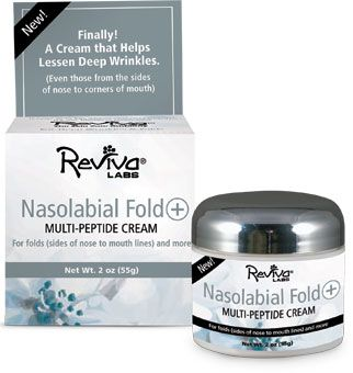 Reviva Labs Nasolabial fold #cream