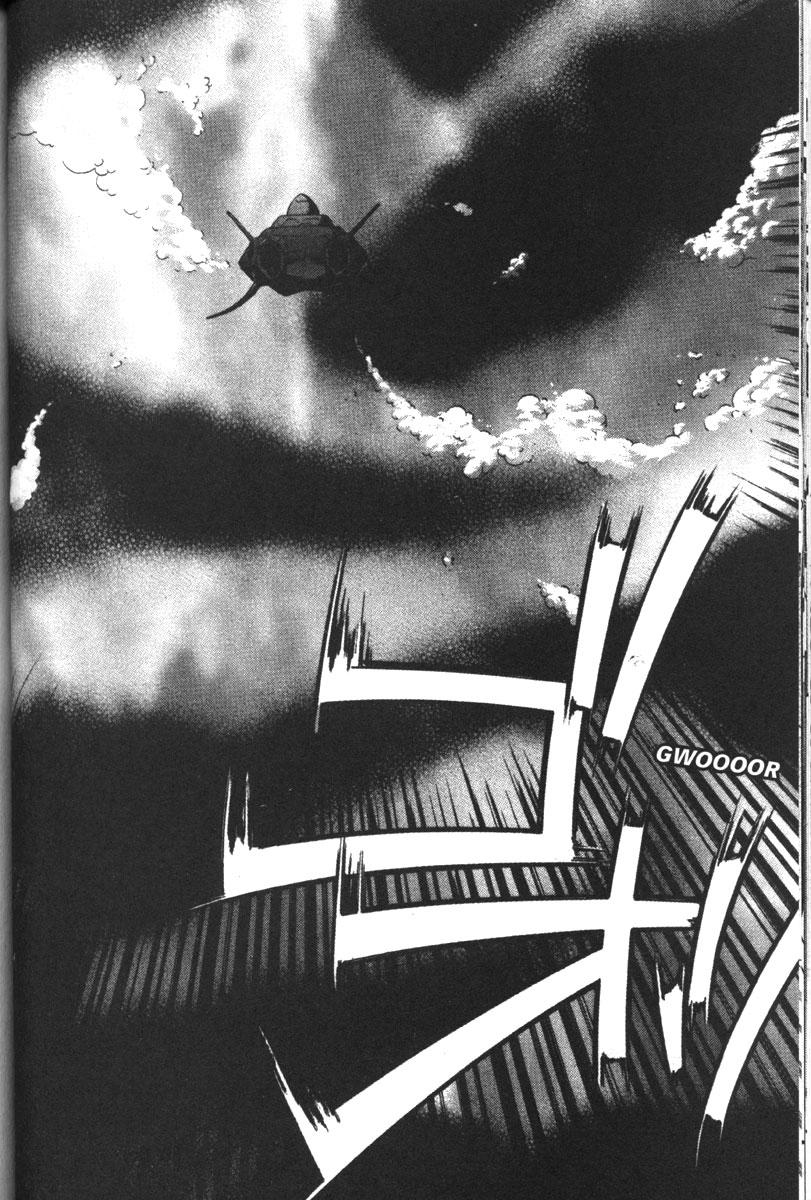 Full Metal Panic - Chapter 55