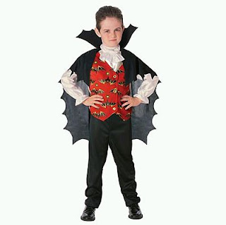 Original Halloween Costumes for Kids, Part 1