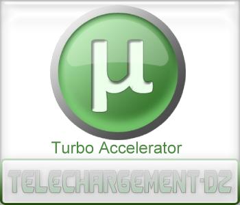 uTorrent_Turbo_Accelerator : Présentation téléchargement-dz.com