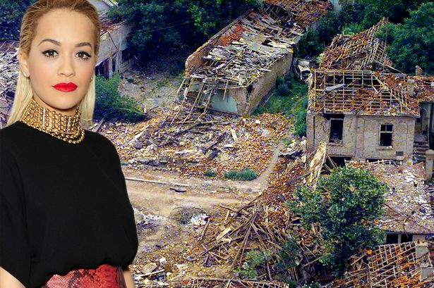 Rita Ora: If I Could Turn Back The Time, I Would Have Stopped Kosovo War