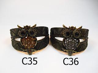 gelang aksesoris wanita c35c36