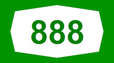 Triple 888