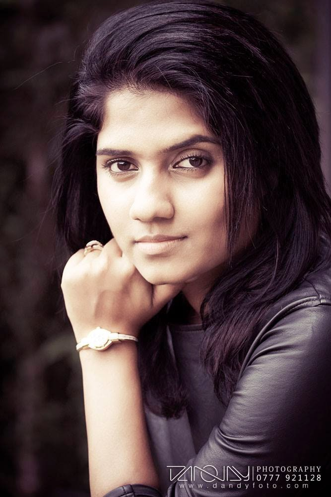 Manik Wijewardana sl actress