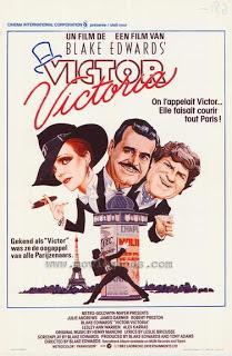 Victor Victoria (1982) Online