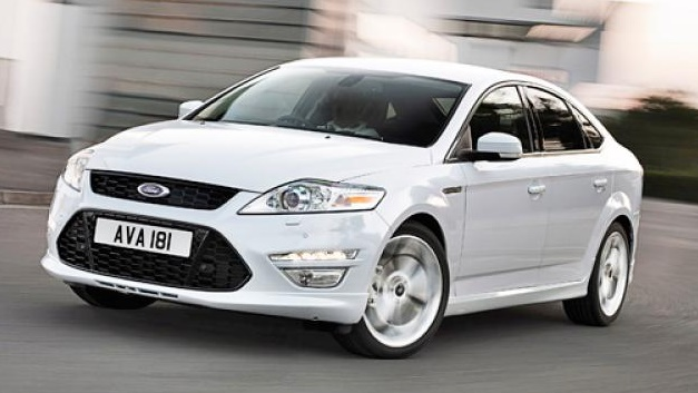 Ford Mondeo St Tdci Remap Ford Car Review