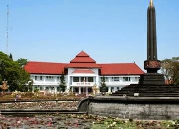 Gedung DPRD Malang