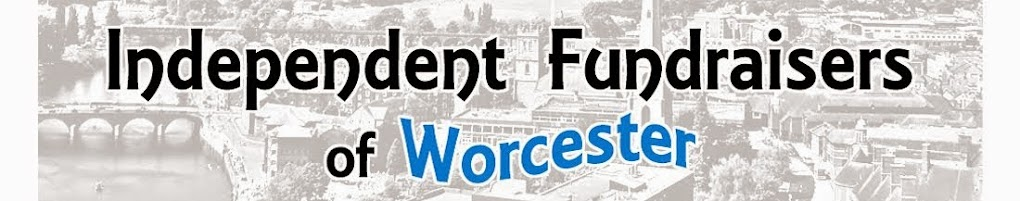 Independent Fundraisers Worcester